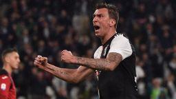 Ювентус вдигна осма поредна титла, а Наполи разпиля Интер