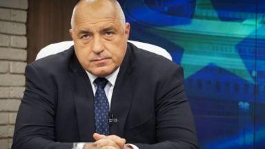 Борисов: Оставките са пречистване, подавал съм когато трябва, но сега няма нужда