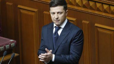 Украйна започва да строи две големи военноморски бази