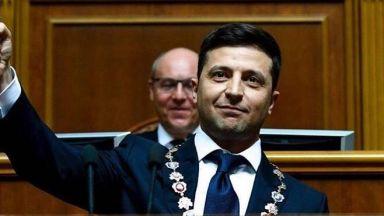 Партията на Зеленски избира за своя идеология либертарианството
