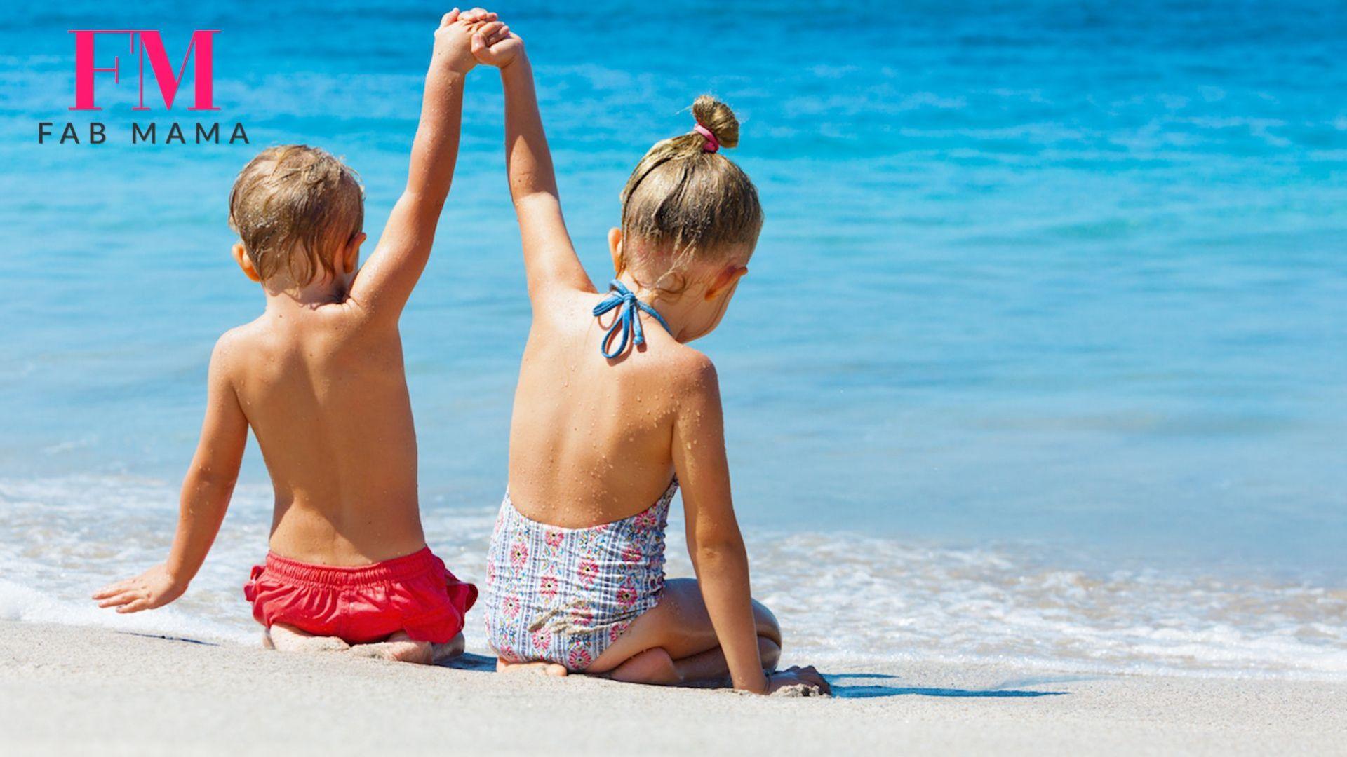 Да предпазим кожата от вредните слънчеви лъчи