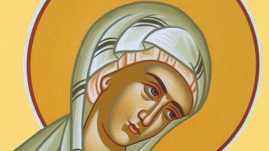 Коя е истинската Св. Лидия, и това ли е било името й?