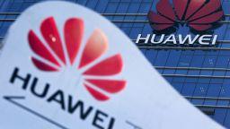 Huawei вече работи по мобилни 6G мрежи