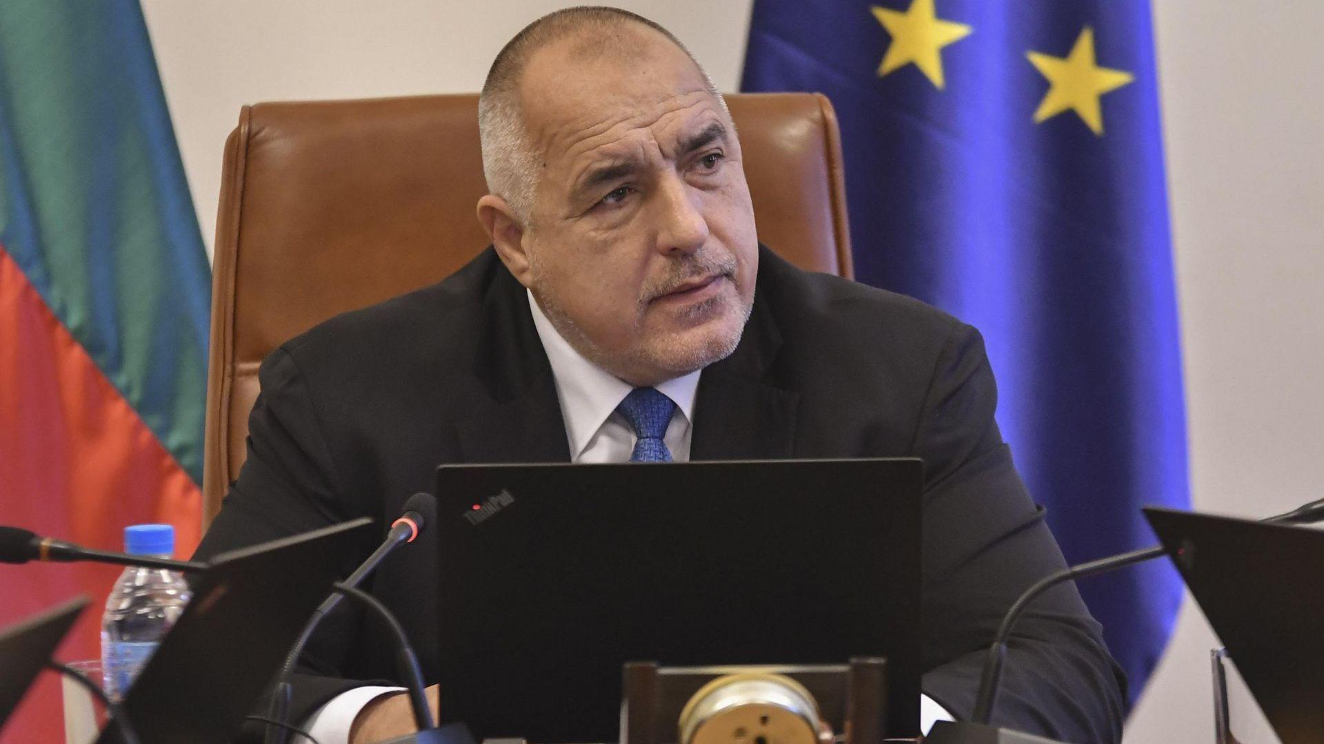 Бойко Борисов: За изборите, Цветан Цветанов, Слави Трифонов и защо Сливен е като Костинброд
