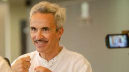 Канадският хореограф Марио Пиаца: Всеки от нас е едно гето