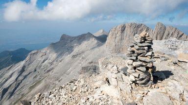 Загина още един български алпинист - този път в планината Олимп