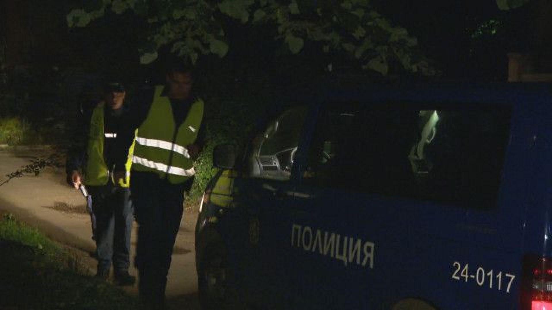 16-годишно момче е наръгано тази вечер в района на хотел