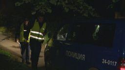 """16-годишно момче е наръгано в района на хотел """"Плиска"""" в София"""