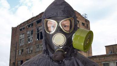 Замърсяването на въздуха засяга всички вътрешни органи