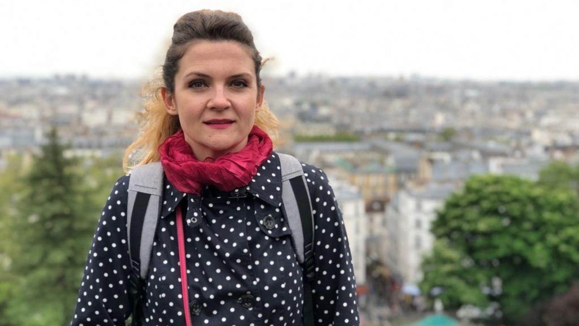 Ваня Димитрова: Предприемаческия дух го има навсякъде. Просто трябва да бъде събуден