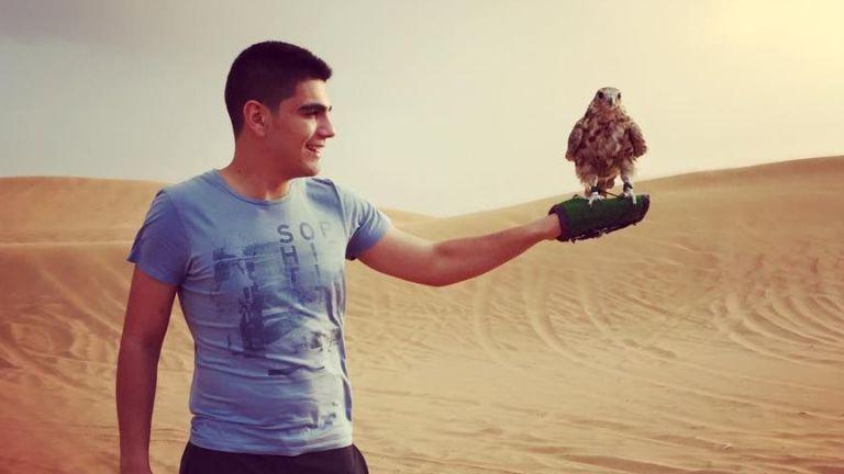 Загиналият в Олимп - носител на Купата на България и внук на знаменит ватерполист