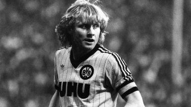 Почина един от най-великите голмайстори на Бундеслигата