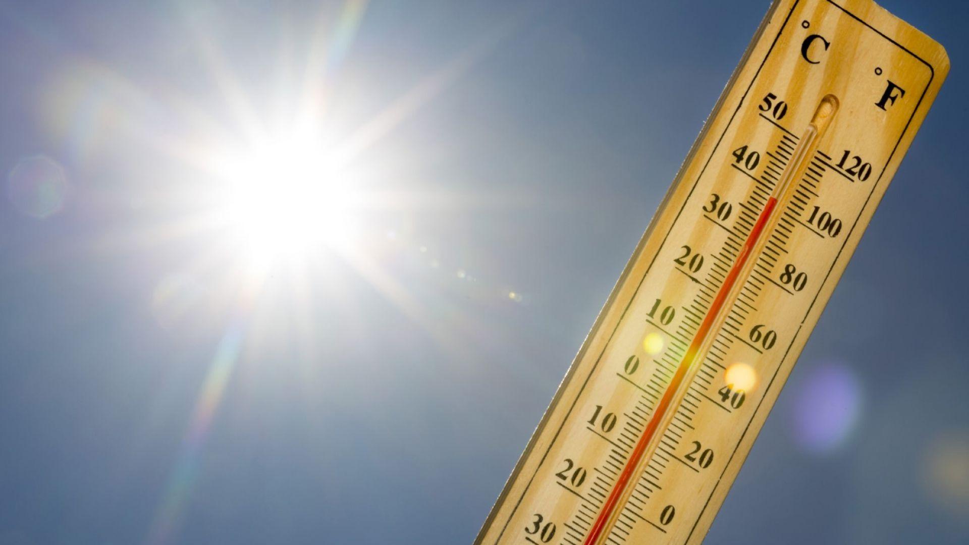 Шестима загинаха заради рекордните горещини в САЩ