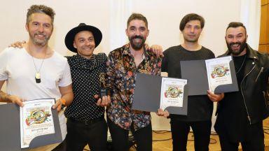 """Група Jeremy? е големият победител в юбилейното издание на конкурса """"Пролет"""" на БНР"""