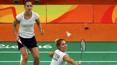 """Сестри Стоеви няма да играят за България заради """"престъпления"""" на федерацията"""
