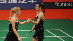 Сестри Стоеви промениха решението си - ще играят за България