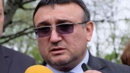 12-и ден не могат да хванат Стоян Зайков, разширяват периметъра на търсенето