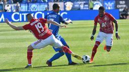 Нищо страшно за ЦСКА, Левски и Локо в Европа