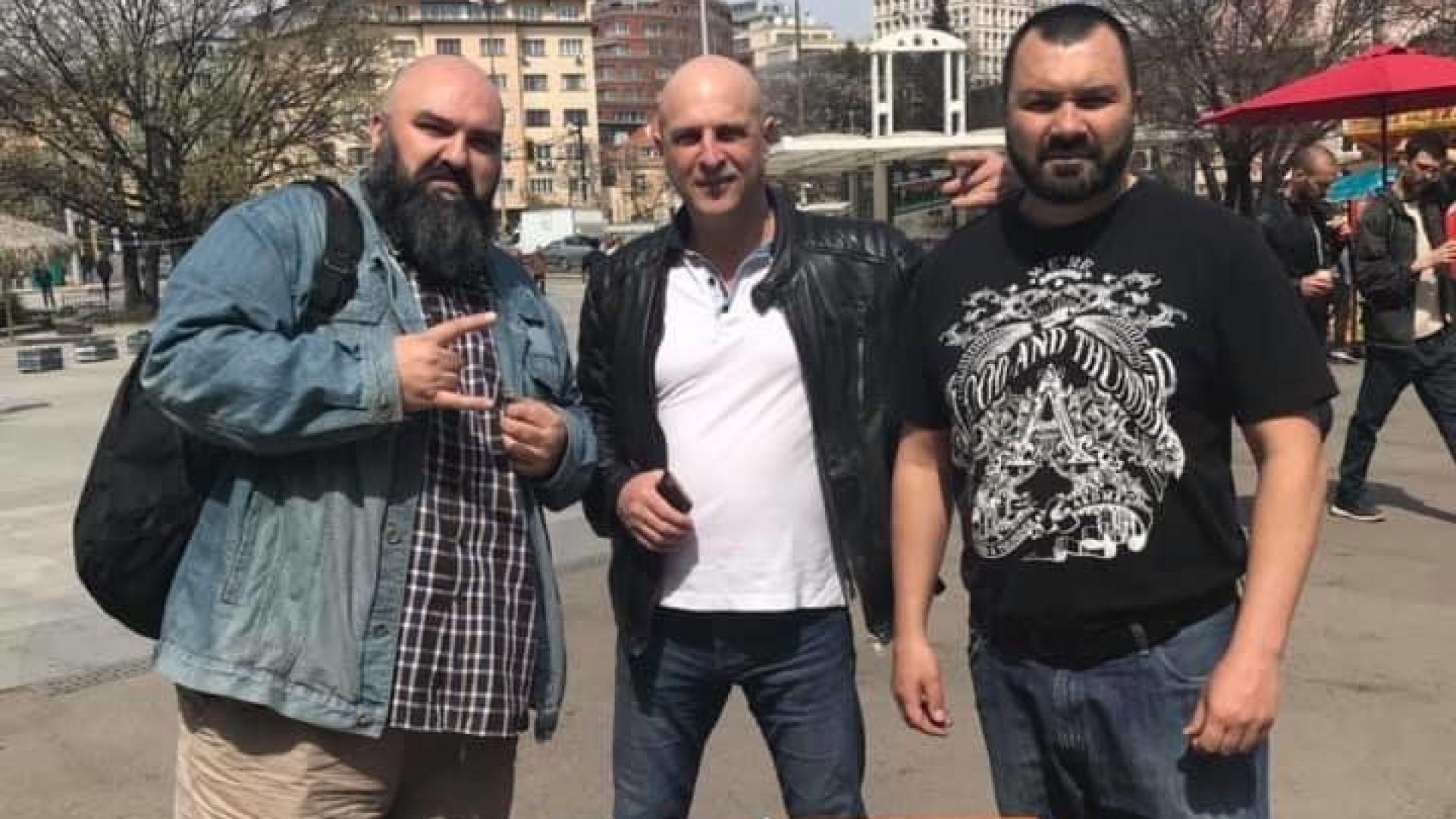 "ЦИК забрани плакати на ""Глас Народен"" с листо от канабис"