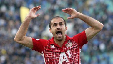 Героят на ЦСКА: Нищо не е свършило, битката продължава