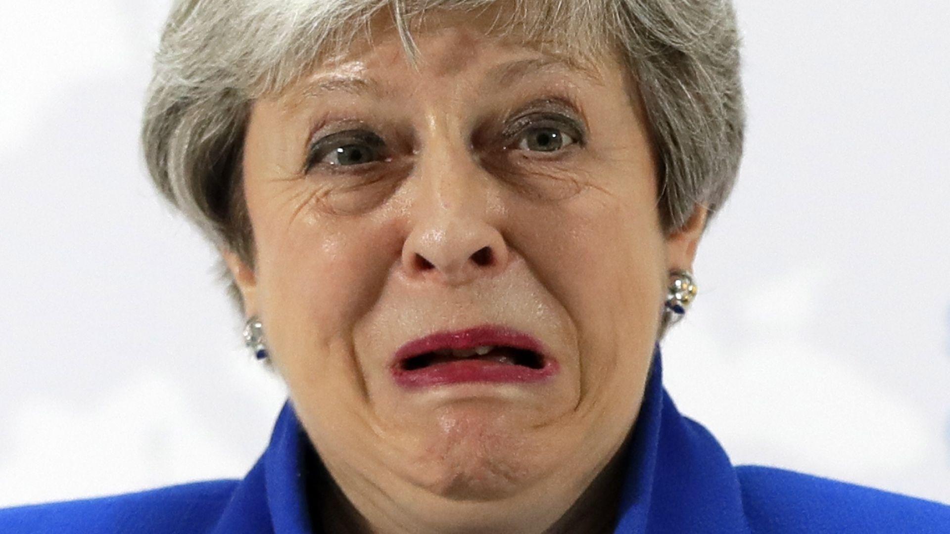 Британците с лекота се съгласяват: осъществяването на Брекзит е огромно