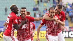 ЦСКА удари Левски в края, битката за титлата ще е до последния ден