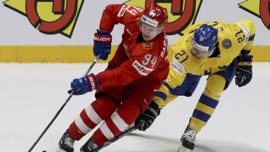 Червената руска машина заработи и разби световния шампион