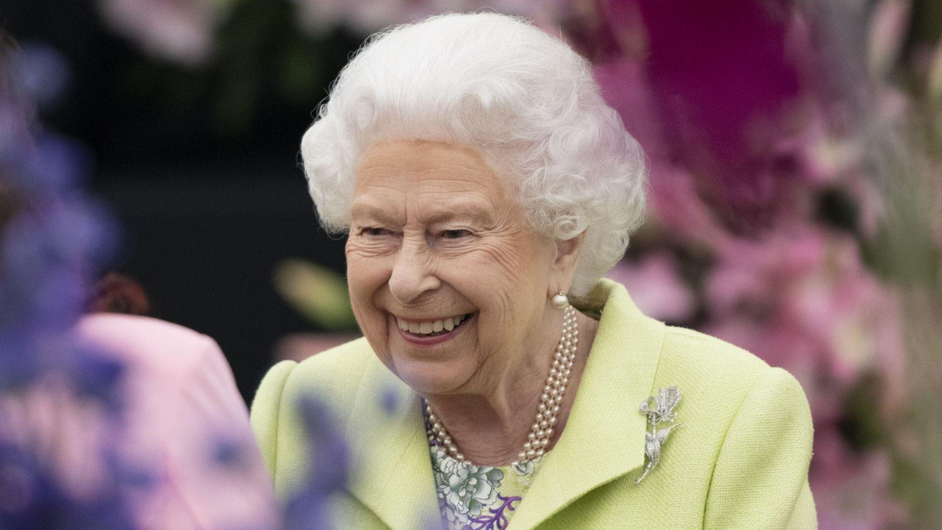 Елизабет Втора с по-кратка церемония в Уиндзор за рождения си ден