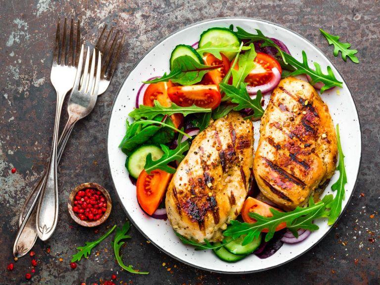 Редуването на диети - най-добрият начин да отслабнем и да останем здрави