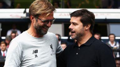 Кой ще е новият крал в Шампионската лига? (анкета)