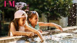Лято в града: Какво да правим с децата?