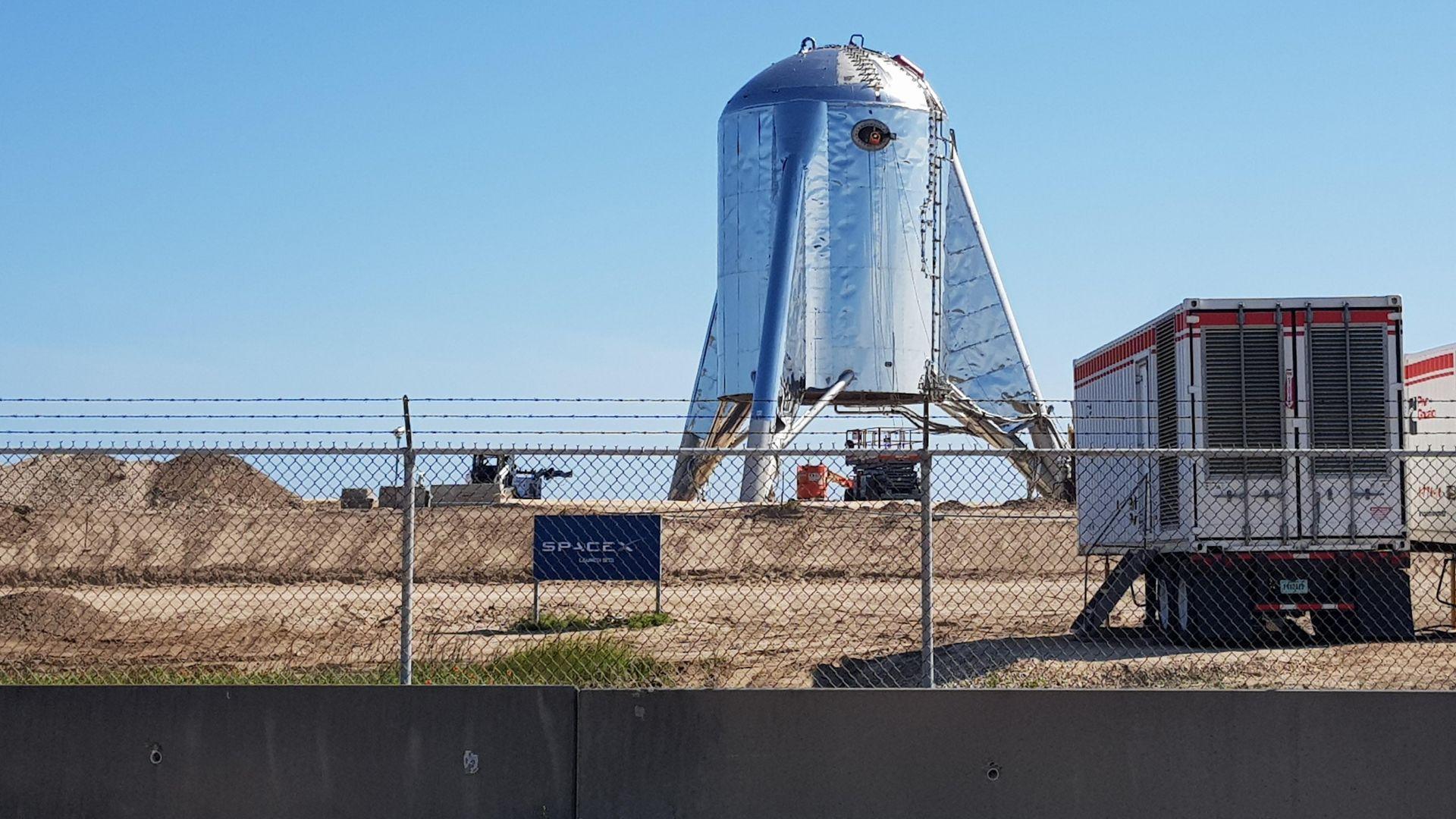 SpaceX е много близо до изстрелването на революционна ракета