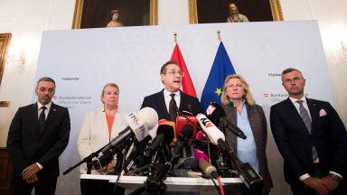 """Австрийска медия предложи уикенд във вилата от """"Ибисагейт"""": Разплетоха следите на """"коварното"""" видео"""