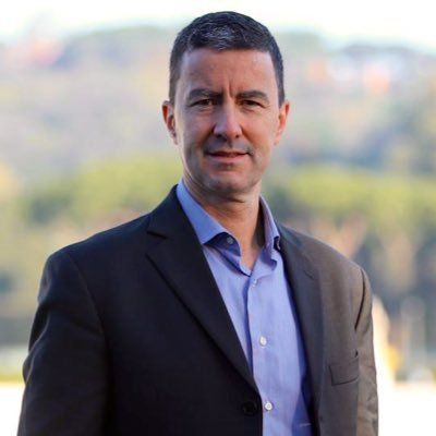 Кайо Джулио Чезаре Мусолини