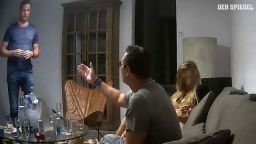 "Нови разкрития за ""Ибисагейт"": Кой постави видеоклопката на Щрахе?"