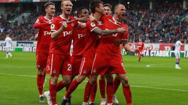 И руската купа е за Локомотив, а Славия с първи дубъл от 77 години