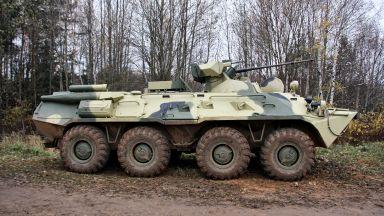 Проектът за покупка на нови бойни машини за пехотата пред провал