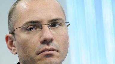 Джамбазки: Няма да допуснем България да се циганизира, а Европа да се турциизира