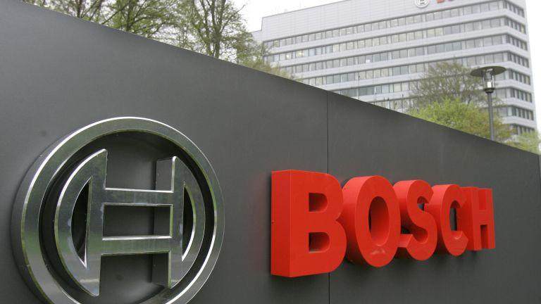 Глобиха Бош с 90 млн. евро заради манипулиране на дизеловите емисии