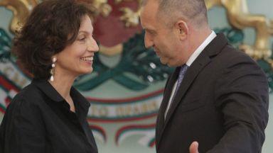 ЮНЕСКО ще подкрепи създаването в България на Международен институт за устойчиви технологии