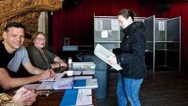 Холандската Партия на труда печели най-много гласове на евроизборите