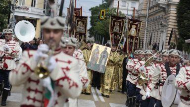 Румен Радев: Българска кирилица е нашият най-ценен дар към световното културно наследство (снимки)