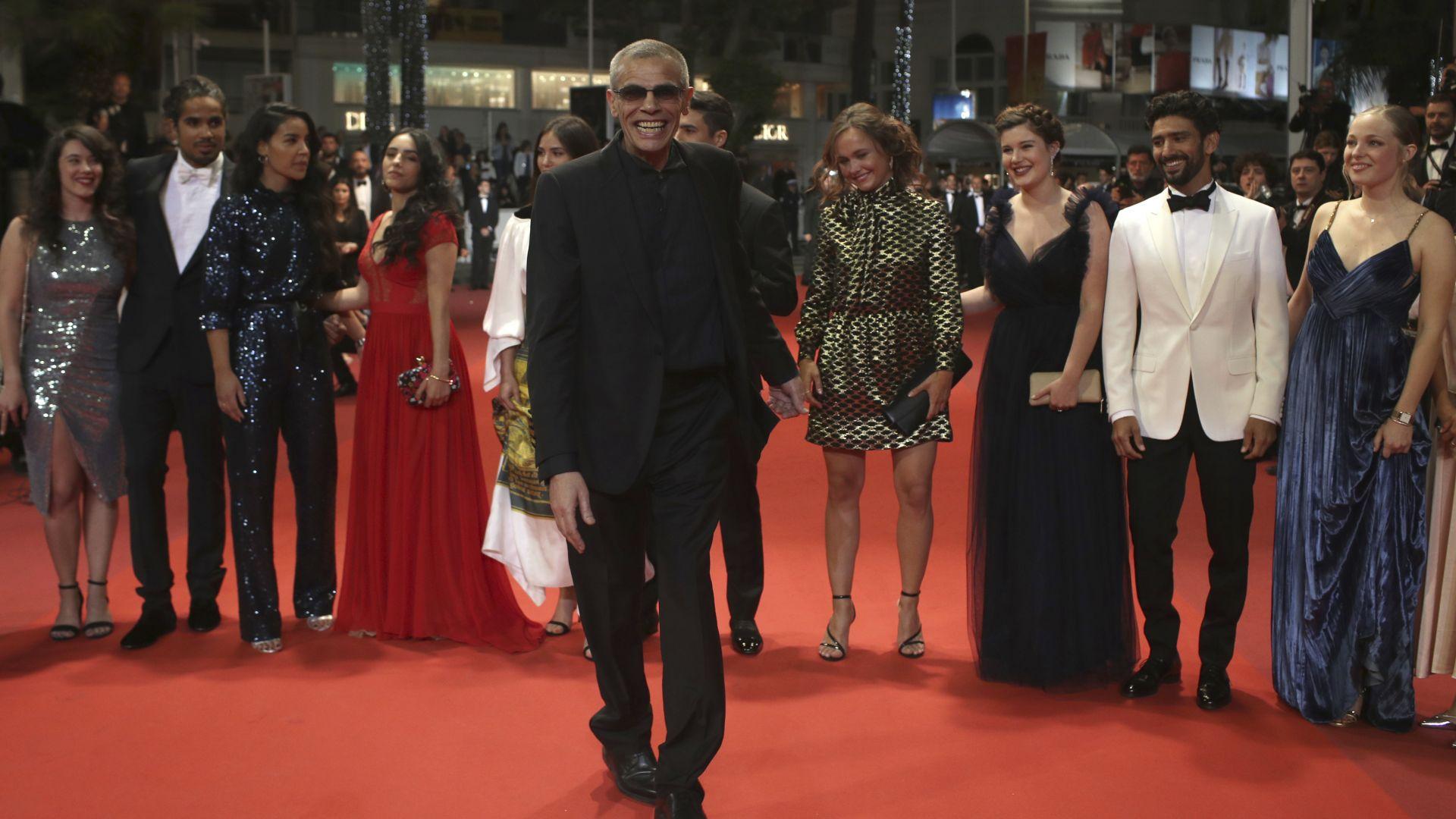 Филм на Абделатиф Кешиш шокира зрителите в Кан