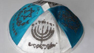 Берлин препоръча на евреите да не носят традиционната шапчица кипа