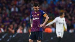 """Испания гърми: На Меси му писна и казва """"адиос"""" на Барселона"""