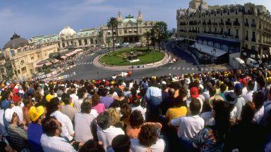 Едно различно състезание - високоскоростната магия на Монте Карло