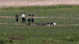 Експерт за авиоинцидента край Ихтиман: Пилотът извършваше маневри с повишен риск на пределно малка височина