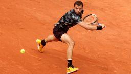 Треньорът на Надал за Григор: Страхотен човек, но не знам доколко е отдаден на тениса