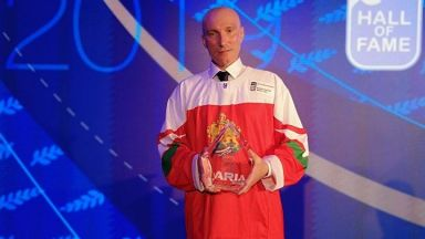 България официално има хокеист в Залата на славата