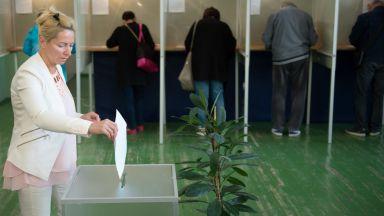 С изключение на България: Избирателната активност в Източна Европа се повишава